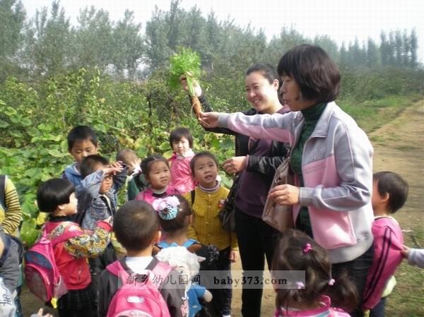 景太来:新乡市直第二幼儿园园长