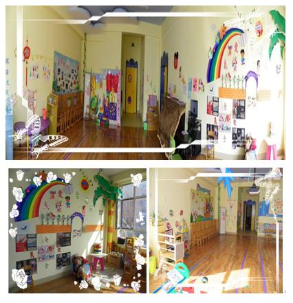 创新性的幼儿园